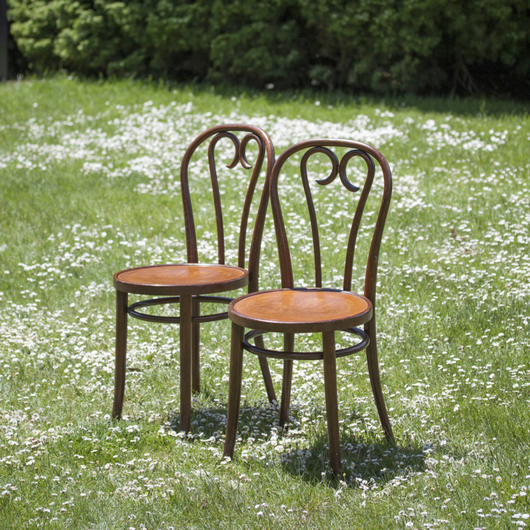 vintage bentwood chairs - Style my day - Wedding and Event - Hire and styling