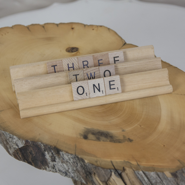 vintage scrabble table numbers - Style my day - Wedding and Event - Hire and styling weddings