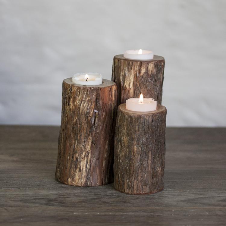 Wood votives_wedding_flowers4