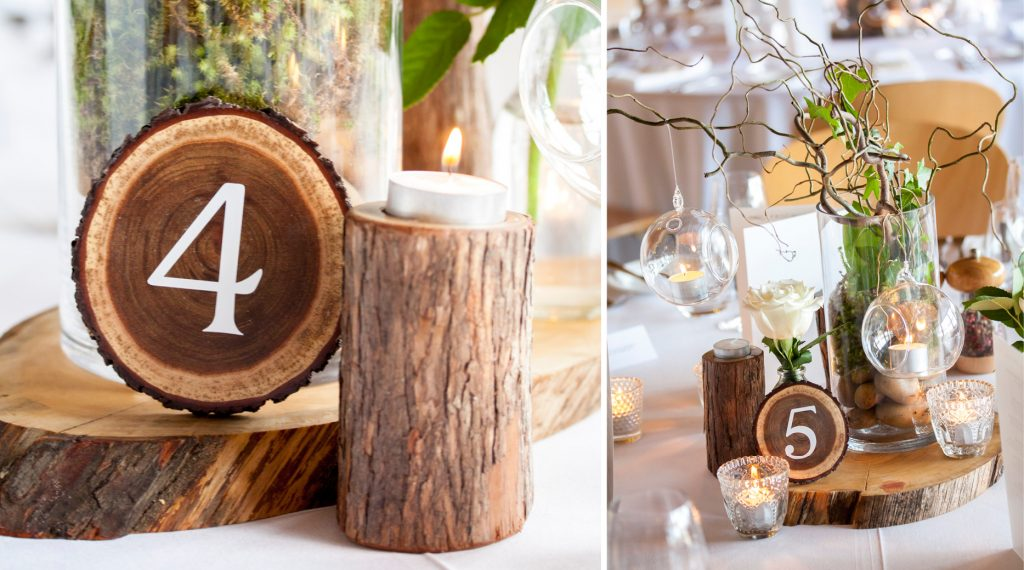 Frogmore Creek winery Rustic Wedding styling