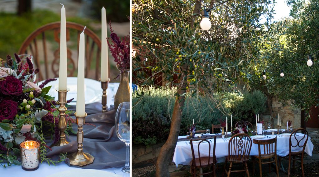 Thalia Haven Wedding Styling Tasmania